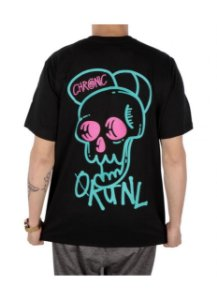 Camiseta Chronic Skull ORGN