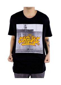 Camiseta Chronic Tag 1667