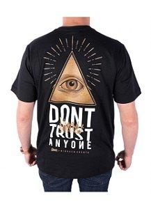 Camiseta Chronic Don't Trust Anyone
