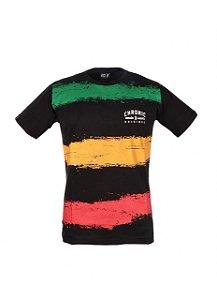 Camiseta Chronic Reggae 3442