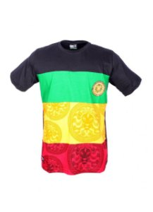 Camiseta Chronic Reggae Power