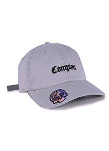 Boné Chronic Compton Cinza
