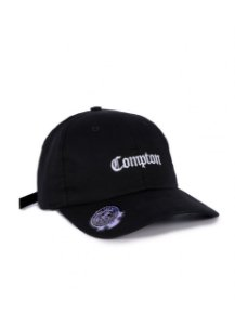Boné Chronic Compton Preto