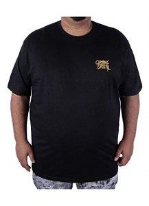 Camiseta Chronic Big All Smoke