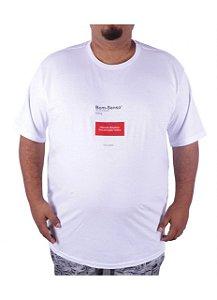 Camiseta Chronic Big Bom Senso
