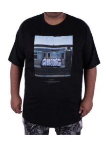 Camiseta Chronic Big Subway Tag