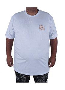 Camiseta Chronic Big Skull Of Tok
