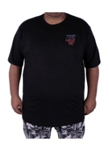 Camiseta Chronic Big Thug Love