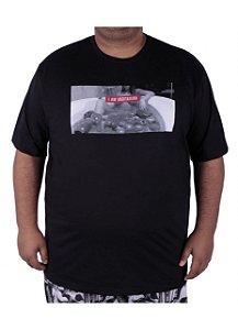 Camiseta Chronic Big I'm Vagitarian