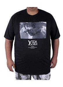 Camiseta Chronic Big Vida Loka
