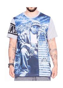 Camiseta Chronic Compton City