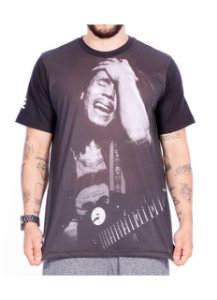 Camiseta Chronic Bob Marley
