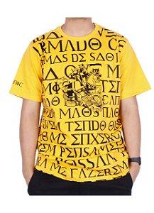 Camiseta Chronic São Jorge