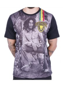 Camiseta Chronic King Relax