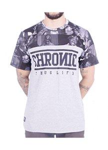 Camiseta Chronic Thug L1F3