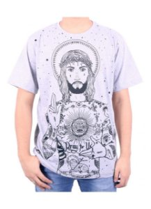 Camiseta Chronic Pray For Us II