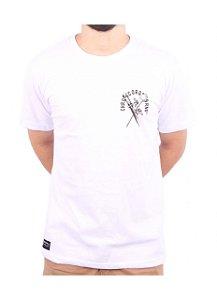 Camiseta Chronic Punhal e Rosa