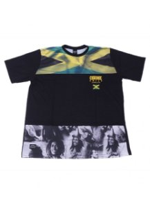 Camiseta Chronic Jamaica Marley