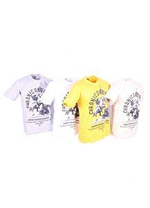 Camiseta Chronic Cavaleiro