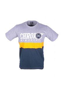 Camiseta Chronic Central Bands
