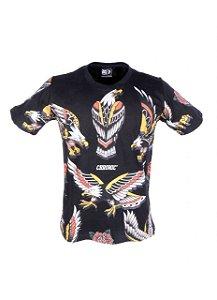Camiseta Chronic Eagle Royal