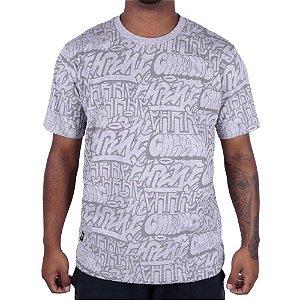 Camiseta Chronic Grafitte New