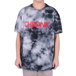 Camiseta Chronic Tie Dye 15