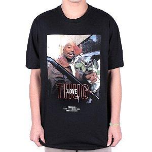 Camiseta Chronic Tupac Thug Love