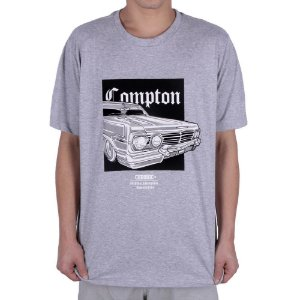 Camiseta Chronic Compton Low Rider