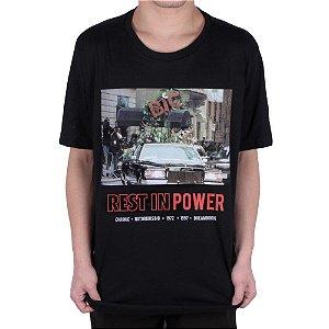 Camiseta Chronic Rest In Power