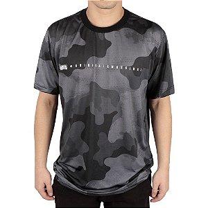 Camiseta Chronic Urban Camu