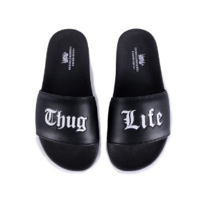 Chinelo Slide Chronic Thug Life