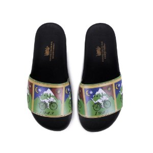 Chinelo Slide Chronic Bike