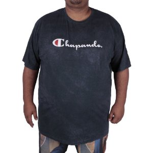 Camiseta Chronic Big Chapando