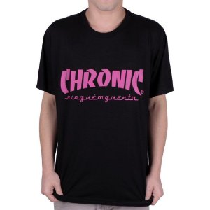 Camiseta Chronic Thrasher Logo