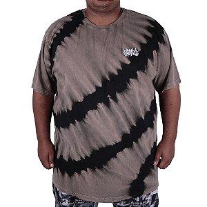 Camiseta Chronic Big Tye Dye Listas