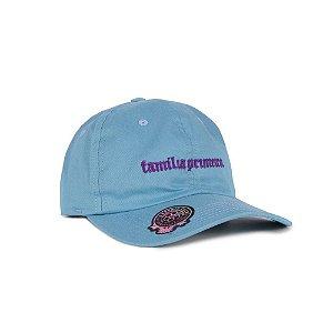 Boné Chronic Família Primeiro Azul
