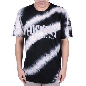 Camiseta Chronic Tie Dye I