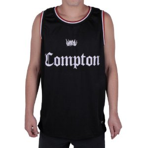 Regata Basket Chronic Compton
