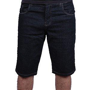 Bermuda Chronic Jeans Black