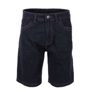 Bermuda Chronic Jeans Black II