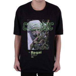 Camiseta Chronic Regai