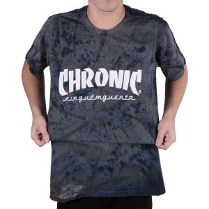 Camiseta Chronic Tye Dye IV