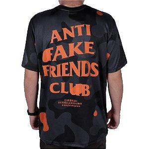 Camiseta Chronic Anti Fake Friends