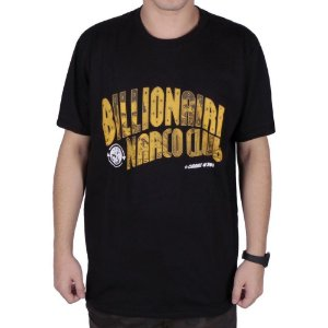 Camiseta Chronic Billions Club