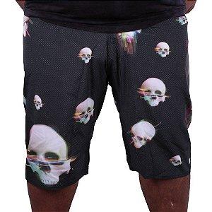 Bermuda Tactel Chronic Skull - BIG