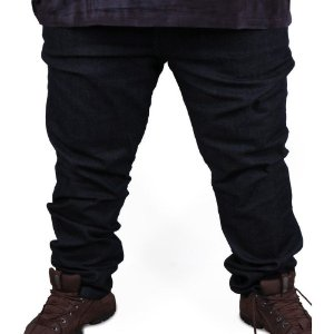 Calça Chronic Big Jeans Black