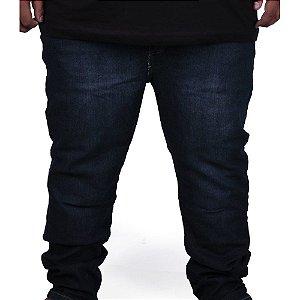 Calça Chronic Big Jeans Azul Marinho