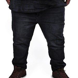 Calça Chronic Big Jeans Black II