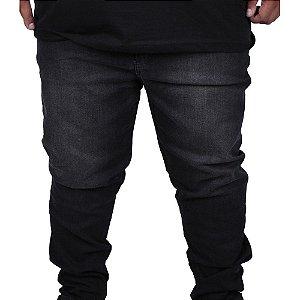 Calça Chronic Big Jeans Black III